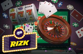 Rizk Casino Video Poker Bonuses virtualjoker.net